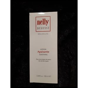 Nelly de Vuyst Soothing Lotion 100ml